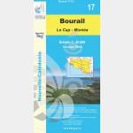 NC5017 - n°17 - Bourail (Nouvelle-Calédonie)