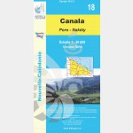 NC5018 - n°18 - Canala (Nouvelle-Calédonie)