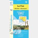 NC5019 - n°19 - La Foa (Nouvelle-Calédonie)