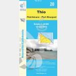 NC5020 - n°20 - Thio (Nouvelle-Calédonie)
