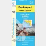 NC5021 - n°21 - Bouloupari (Nouvelle-Calédonie)