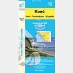 NC5013 - n°13 - Kone (Nouvelle-Calédonie)