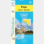 NC5015 - n°15 - Poya (Nouvelle-Calédonie)