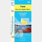 Yate N°24