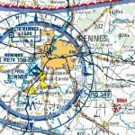 OACI VFR Numérique - Nord-Ouest 2020