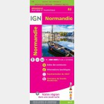Normandie - Recto