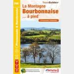 La Montagne Bourbonnaise - Recto