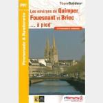 Quimper, Fouesnant et Briec - Recto