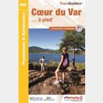 FFR - P835 - Cœur du Var... à pied