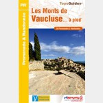 Les Monts de Vaucluse Recto