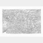 Carte de Cassini n°130 - Paimboeuf - Impression Taille-Douce
