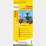 Paris et ses environs