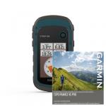 Garmin Etrex 22x + 1/4 de France V5 Pro