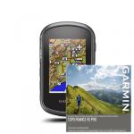 Garmin ETREX Touch 35 + Garmin France entière v5 PRO (Offre Promotionnelle)