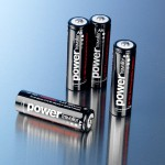 Piles Rechargeable