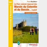 FFR - PN20 - PNR des Marais du Cotentin et du Bessin à pied