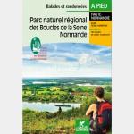 Le Parc naturel régional des Boucles de la Seine Normande - Guide Chamina