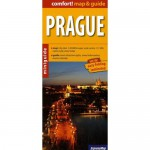 Plan de Prague ExpressMap
