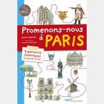 Guide Parigramme : promenons-nous à Paris