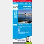 0921OTR - Vannes/Golfe du Morbihan Résistante recto