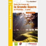 FFR Picardie 14-18... à pied (RE15)