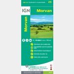 TOP75025 Morvan