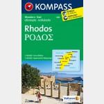 248 - Rhodes (Kompass)