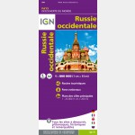 Russie Occidentale