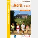 FFR - D059 - Le Nord à pied