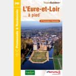 L'Eure-et-Loir à pied - D028