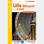 Lille Métropole à pied - P592