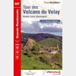 FFR - 425 - Tour des Volcans du Velay