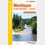 FFR - P033 - Montluçon et ses environs à pied
