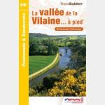 La Vallée de la Vilaine à pied - P354