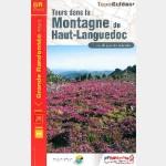 FFR 3481 Tours dans la Montagne du Haut-Languedoc