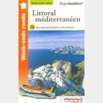 FFR - WE02 - Week-ends rando : Le littoral Méditerranéen