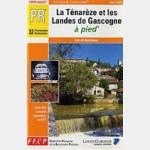 FFR - P475 - La Ténarèze et Les Landes de Gascogne à pied