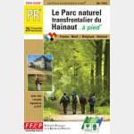 Le Parc Naturel Transfrontalier du Hainaut à pied - PN11