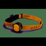 SILVA - Lampe frontale SIJU Orange