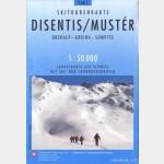 256S - Disentis/Mustér