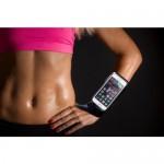 Brassard SMARTCUFF smartphone/GPS à porter au poignet (Format iphone 6)