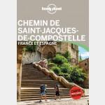 Lonely Planet Saint Jacques de Compostelle