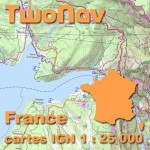 twonav topo france entiere
