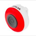 Lampe de sécurité Tyto rouge - Silva