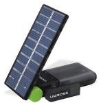 Chargeur Solaire Uniross Solar