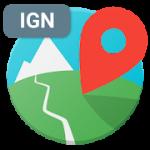 Application E-Walk - Abonnement E-Walk Aventure accès aux cartes IGN (1 ou 12 mois)