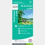 L'Ile-de-France à vélo