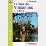 Le Bois de Vincennes à pied - VI15