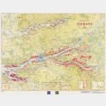 70038 - Poster - Vins de Touraine (Plastifié)