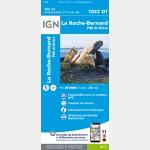 La Roche-Bernard/Pnr de Briere (Gps)